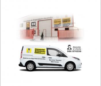 Servicio técnico  y mantenimiento