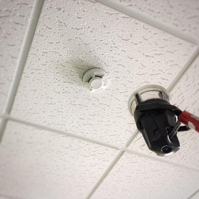Instalación y Mantenimiento de Sistemas Contra Incendios